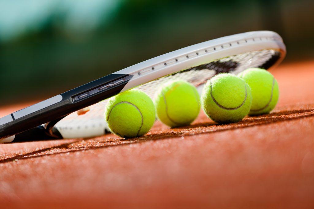 Einteilung Tennistraining - Tennis-Club Blau-Weiß 1895 Bensheim