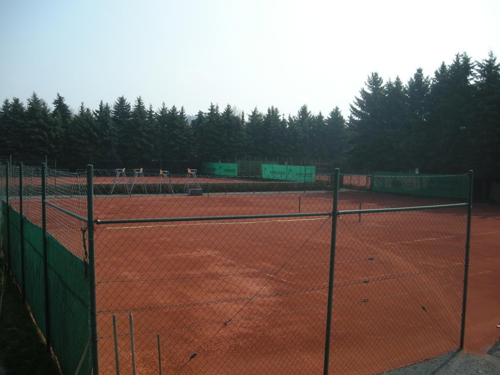 Tennis Bensheim