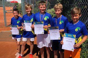 Bericht der Junioren Kreismeisterschaften