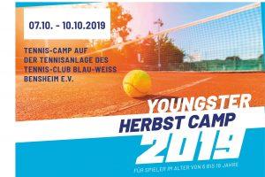 Herbstcamp 2019
