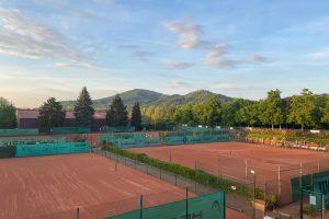 Wiedereinstieg in den Tennisbetrieb???